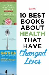 10 Best Books About Health that Have Changed Lives 1