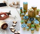 Basteln mit Korken – 30 kreative und einfache Bastelideen – Diy