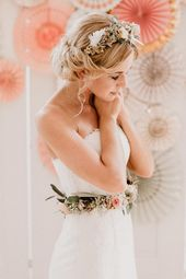 Updo Vintage Style I Inspiration in the gallery