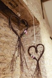 39 Stylish Branches Dried Tree Décor Ideas Can Inpsire – #Branches #Decor #Drie…