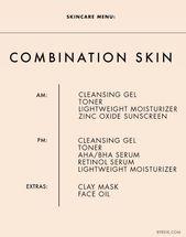 Die genaue Behandlung, die Sie für Ihren Hauttyp beachten sollten – Byrdie Bea