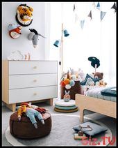 Photo of Chet's Toddler Bedroom (Oh Eight Oh Nine),  #* #Bedroom #Chets #Toddler