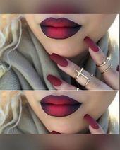 Lippenstift-Kit für Reisen Meine Lippenstift-Farben und Reise-Kits #lipstick #lipst …   – uncategorized