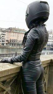 Autos und Motorräder   Moto Ausrüstung Motocross   Motorräder #Mädchen   Helm …   – Biker Babes