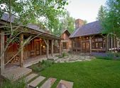 20 Amazing Rustic House Design Ideas