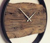 Wanduhr,Clock