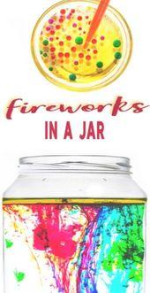 Erforschen Sie die Flüssigkeitsdichte mit diesem unterhaltsamen und magischen Experiment für Kinder! Meine Mädchen …