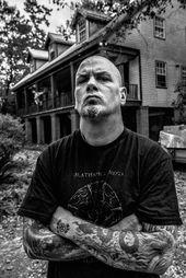 Philip H. Anselmo & The Illegals announce European summer tour