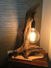 Love this idea, could totally DIY with beach Drift…