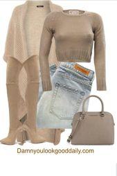 47 Killer Street Style Herbst-Winter-Outfits, die Sie jetzt brauchen – Fashion