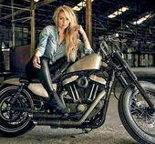 Bild – Leder – #Bild #Leder   – Moto girls