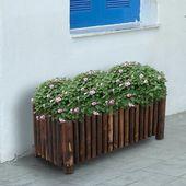 Jardinière #Millwood #Pines #Adrian #à #tranchan…