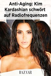 Die Anti-Aging-Methode der Stars: Radiofrequenzen
