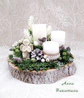 Photo # table decoration christmas Photo  – Weihnachtsideen