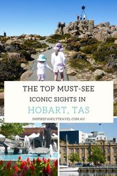 Issues to do in Hobart with Youngsters plus Day Journeys from Hobart