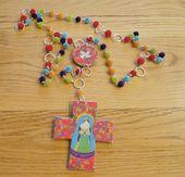b3b4258e45e4 Ventas de collar de rosarios