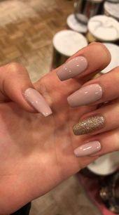 nails – 58 New Ideas For Nails Acrylic Gel Polish