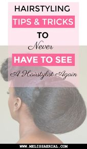 The Ultimate 5 Tips To Creating Pefect Natural Updo Hairstyles Natural Hair Updo Natural Hair Styles Natural Hair Styles Easy