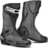 Alpinestars Smx-6 V2 Motorcycle Boots Black Red 39 AlpinestarsAlpinestars