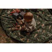 Worek Na Zabawki Lesne Zwierzeta Woodland Picnic Blanket Outdoor Blanket