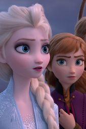 """""""Die Eiskönigin 2"""": Trailer zu """"Frozen"""" Teil 2"""