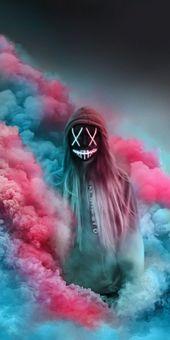 – #darkiphonewallpaper –