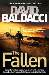 Read With Images David Baldacci Books