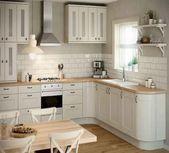 25+ Super rustikale Küche Deko-Ideen