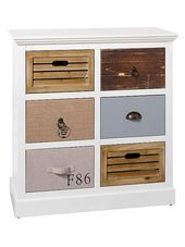 Great dresser with different drawer fronts – #Drawer #Dresser #fronts #great