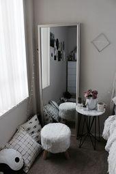 65+ Schöne ästhetische Raumdekorationen für Ihren Komfort / FresHOUZ.com