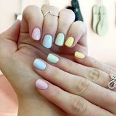 We Re Experimenting With All 19 Of These Popular Nail Colors In