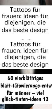 Tätowierungen für Frauen: Ideen für diejenigen, die das beste Design suchen 5 2 – Tattoos