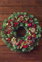 décoration de Noël   – Sazonal: Natal e Ano Novo
