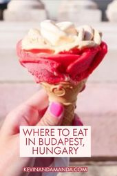 Discovering Hungarian Meals — A Information to the Finest Budapest Eating places