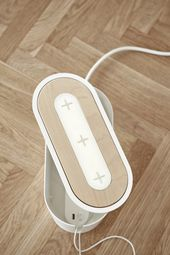 Ikea S New Furniture Can Charge Your Phone No Wires Necessary Ikea New Ikea Wireless Charging Ikea