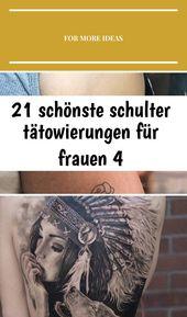 Vier Kleeblatt Tattoo Design kleine Tattoo Rose One Line #Ta … – sew-projects