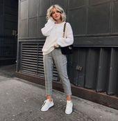 Des pantalons à carreaux hiver 2019 – Web page four of 94