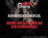 🤷🏼♂️ Das soll noch wer sagen das man Wertlos ist!  #horrorfakten