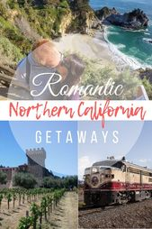The place to go along with your lover for romantic getaways in Northern California. These …
