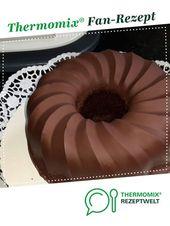 Photo of Chocoladesuikerglazuur zoals van een bakker