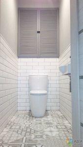 25 erstaunliche U-Bahn-Fliesen Badezimmer Ideen – …