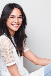 47 Delightful Eyeglasses Ideas For Women In Her Style – Malen