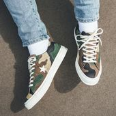 e12c56761b4 ASAP Nast x Converse One Star OX Somewhere in Mid Century