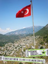 Is it safe to visit Turkey? We headed to amazing I…