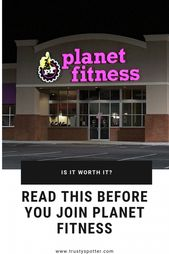 Is Planet Fitness Worth It Review Pros Cons Explained Trusty Spotter Planet Fitness Workout Planet Fitness Machines Planet Fitness Gym