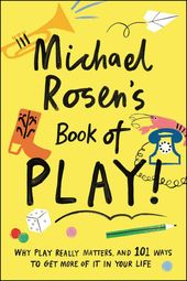Le livre de jeu de Michael Rosen (eBook)   – Products