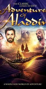 Adventures Of Aladdin 2019 Subtitle Indonesia Nonton Film Online Aladdin Film Bioskop