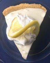Zitronenkuchen mit Eagle Brand Sweetened Condensed Milk ist ein Genuss für …   – Torten Rezepte