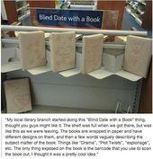 En tant que rat de bibliothèque qui ne sait pas quoi lire ensuite …   – 8th grade ela