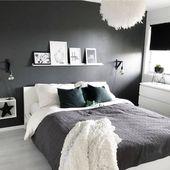 Was halten Sie von diesem erstaunlichen Schlafzimm…